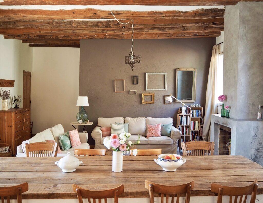 casa rual amb encant